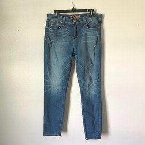 LUCKY BRAND Legend Brooke Skinny Jeans Size 12/31
